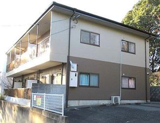 【外観】福岡県糟屋郡久山町久原一棟マンション