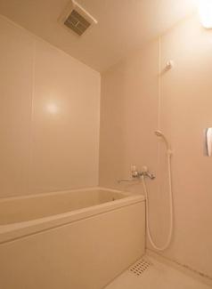 【浴室】福岡県糟屋郡久山町久原一棟マンション