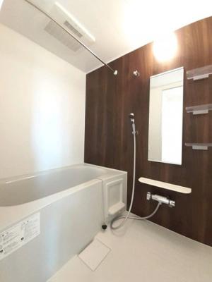 【浴室】マリオ北島 B