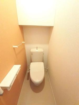 【トイレ】マリオ北島 A