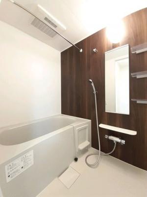 【浴室】マリオ北島 A