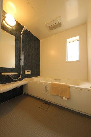 【浴室】原6丁目戸建て