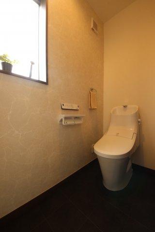 【トイレ】原6丁目戸建て