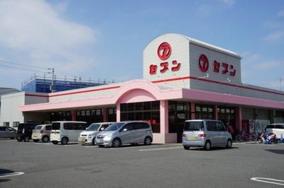 セブン田宮店さんまで1200m