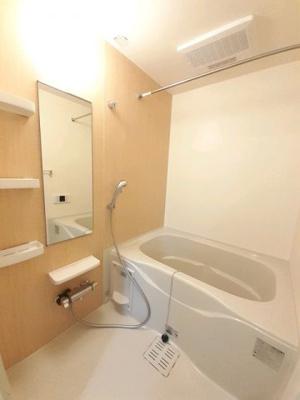 【浴室】ノルテ・フレッシャ・トレスB