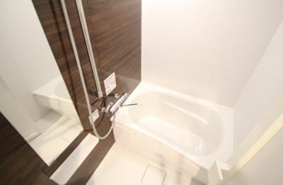 【浴室】FORTUNATE PLACE(フォーチュネイトプレイス)