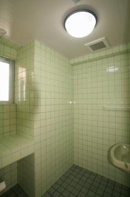 【浴室】メゾン秀