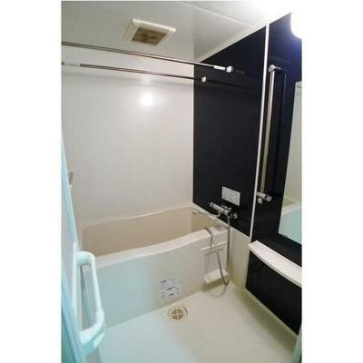 【浴室】メゾン裏参道
