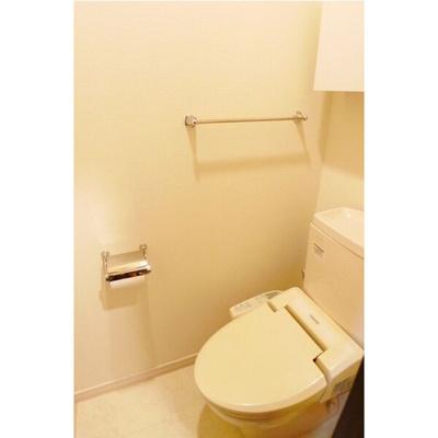 【トイレ】メゾン裏参道