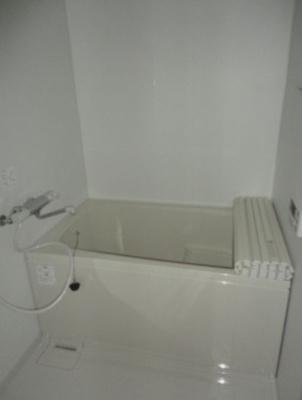 【浴室】グレースコート東日暮里