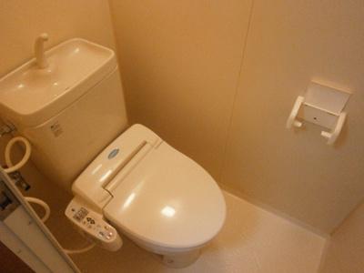 【トイレ】センターコートⅠ