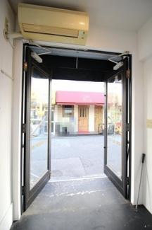 【玄関】NKビル