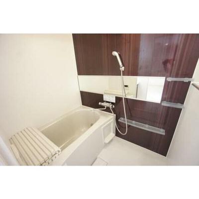 【浴室】スペチアーレ伏見WEST