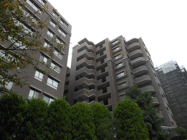 【外観】コアマンション桜坂プレジオヒルズ