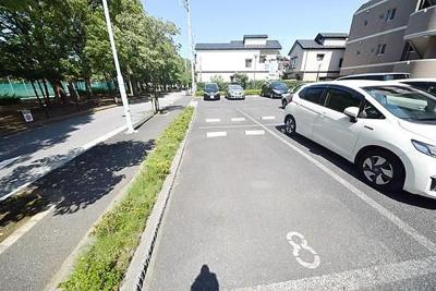 【駐車場】パルクヴェール