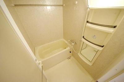 【浴室】パルクヴェール