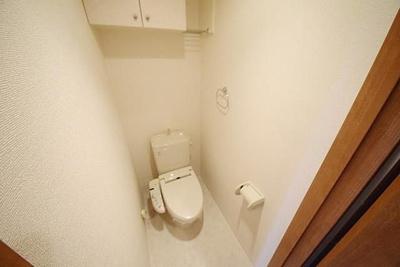 【トイレ】パルクヴェール