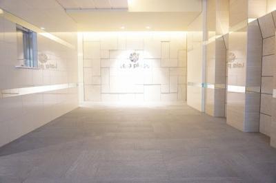 【エントランス】ララプレイス阿波座駅前フェリオ