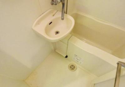 【浴室】パセオ・ラルゴ
