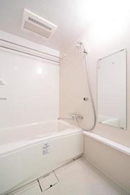 【浴室】パークフィルヴェール