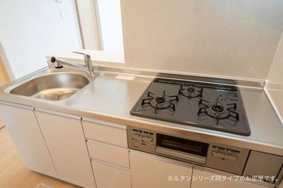 【キッチン】グランドゥール後藤Ⅰ
