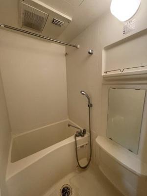 【浴室】エスリード北浜