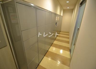 【その他共用部分】ユニゾンタワー