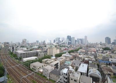 【展望】ユニゾンタワー