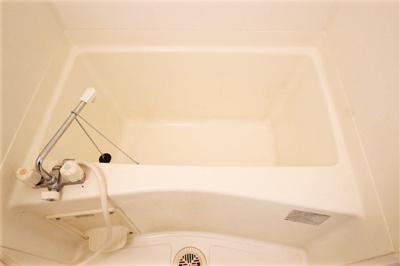 【浴室】プレサンス難波南アーバニッシュ