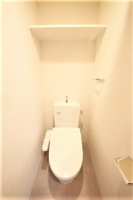 【トイレ】プレサンス新大阪ストリーム