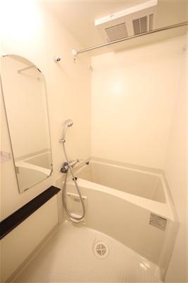 【浴室】プレサンス新大阪ストリーム