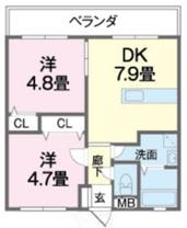 糸満市字糸満のアパートの画像