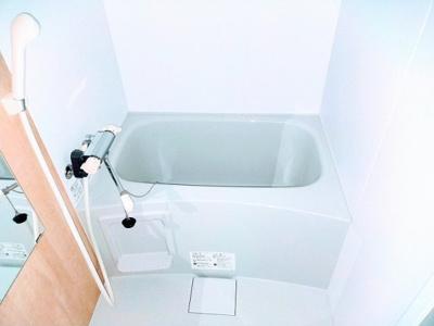 【浴室】ミランダあおい