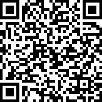 QRコードで、360°web内見可能です。