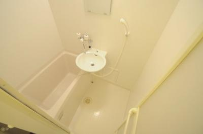 【浴室】レオパレス大淀中浪華