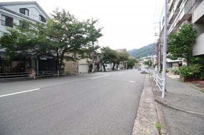 【周辺】六甲トワニハウス