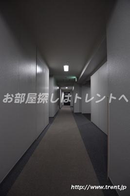 【その他共用部分】リバーシティ21新川