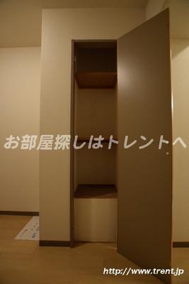 【収納】リバーシティ21新川