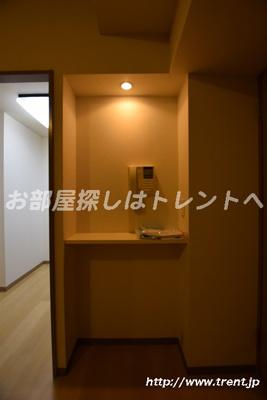 【セキュリティ】リバーシティ21新川