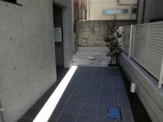 【エントランス】iON板橋前野町