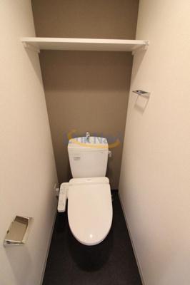 【トイレ】アドバンス大阪セレーノ