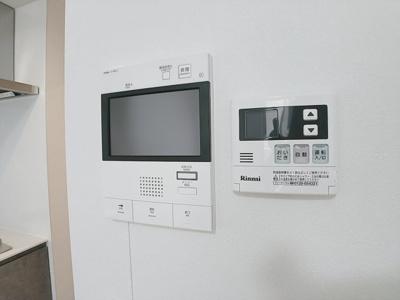 【セキュリティ】新築 グランカーサ門前仲町