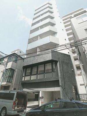 【外観】新築 グランカーサ門前仲町