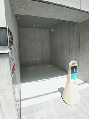 【駐車場】新築 グランカーサ門前仲町