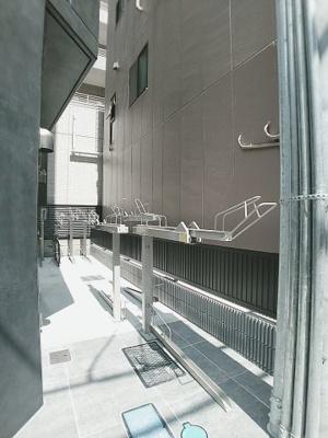 【その他共用部分】新築 グランカーサ門前仲町