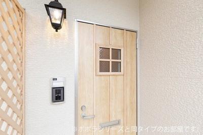 【その他】善導寺町飯田アパート