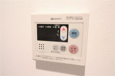 【設備】ファーストステージ心斎橋East