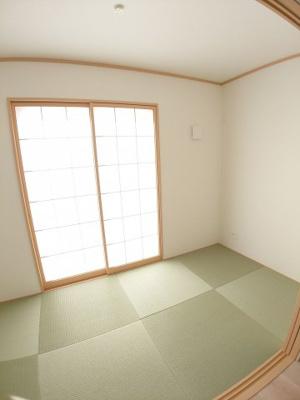 【和室】三木市府内町第3 2号棟 ~新築一戸建~