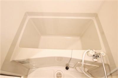 【浴室】プレサンス阿波座ステーションフロント