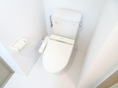 【トイレ】グエルサカエ羽根木